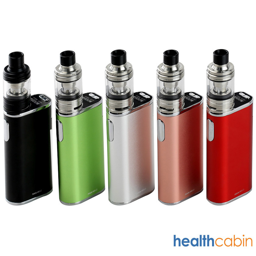 Eleaf iStick Melo Starter Kit with Melo 4 Tank Atomizer 4400mAh 2ml