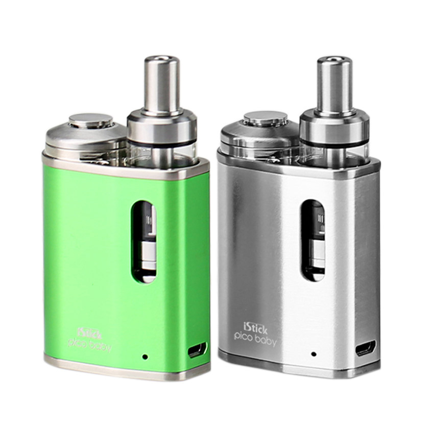 Eleaf iStick Pico Baby Starter Kit with GS Baby Tank 2ml 1050mAh
