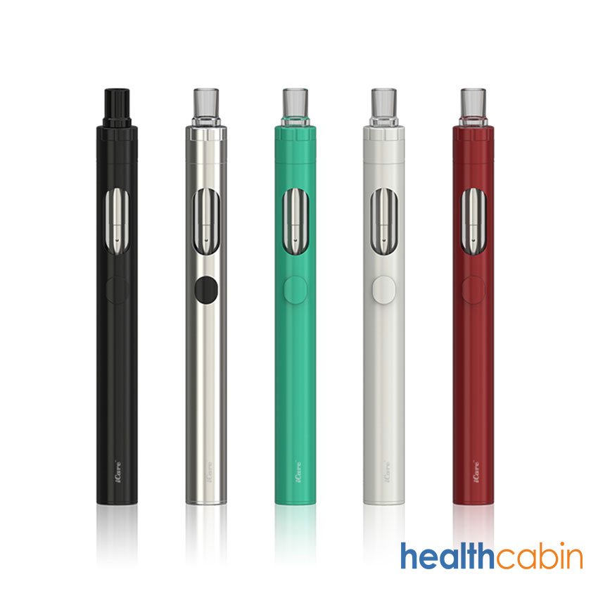 Eleaf iCare 160 Starter Kit 1500mAh