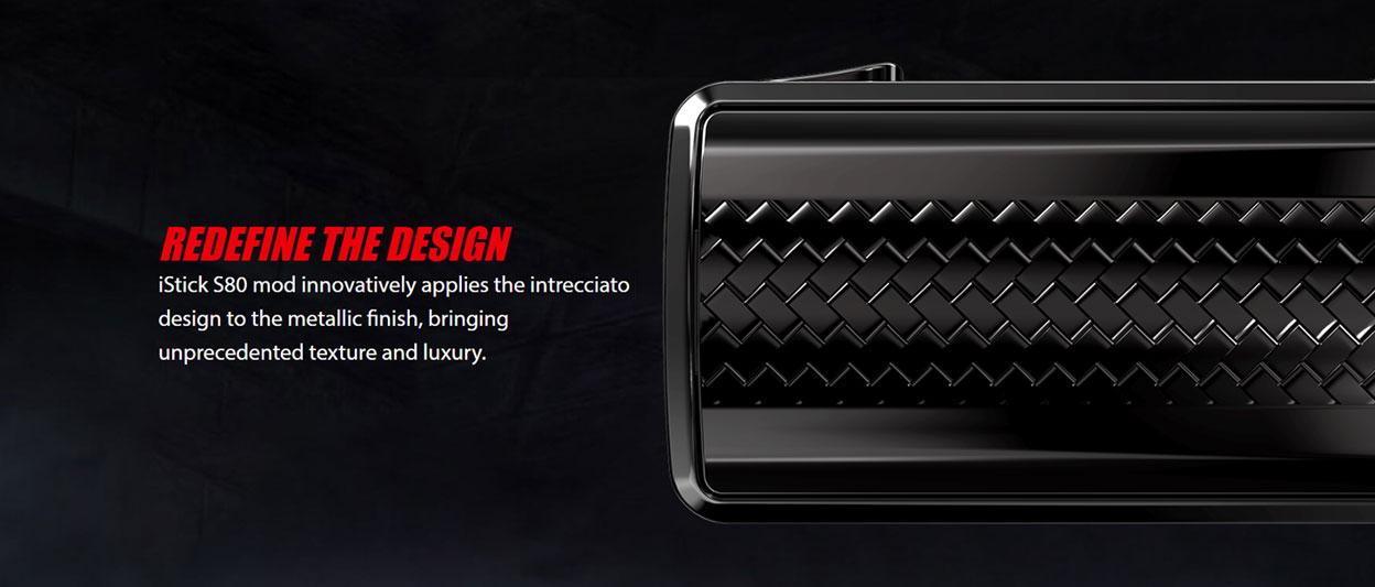 Eleaf iStick S80 Kit