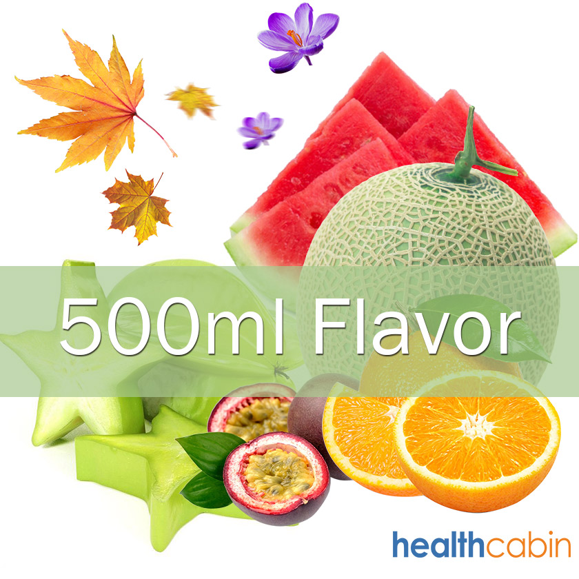 500ml HC Concentrated Flavors SALE