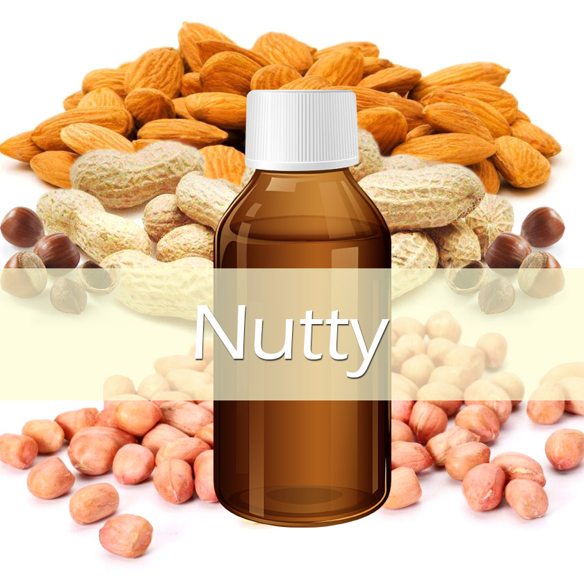 100ml Vapelf Nutty Concentrated Flavors