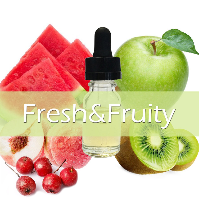 10ml Vapelf Fresh & Fruity Concentrated Flavors