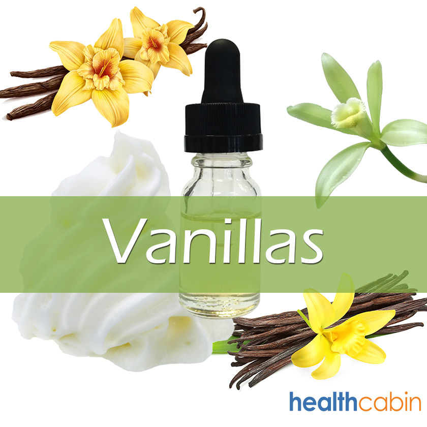 10ml Vapelf Vanillas Concentrated Flavors
