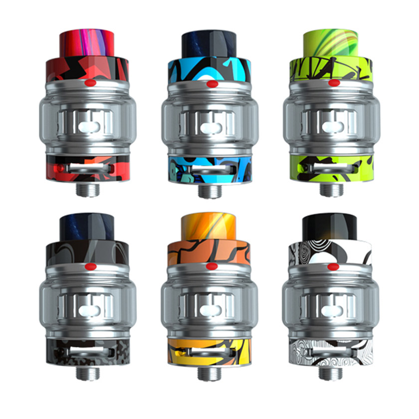 Freemax Fireluke 2 Graffiti Sub Ohm Tank 5ml