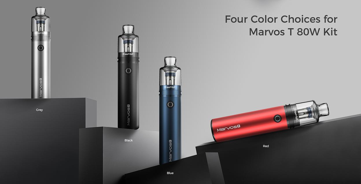 FreeMax Marvos T kit