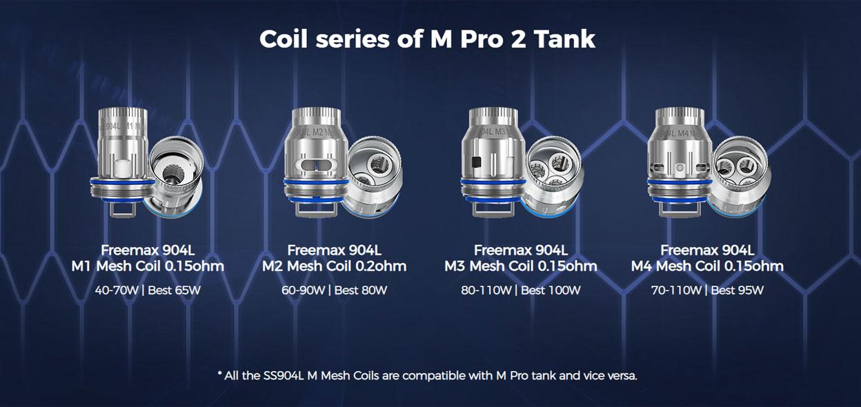 Freemax Maxus 200W Metal Kit