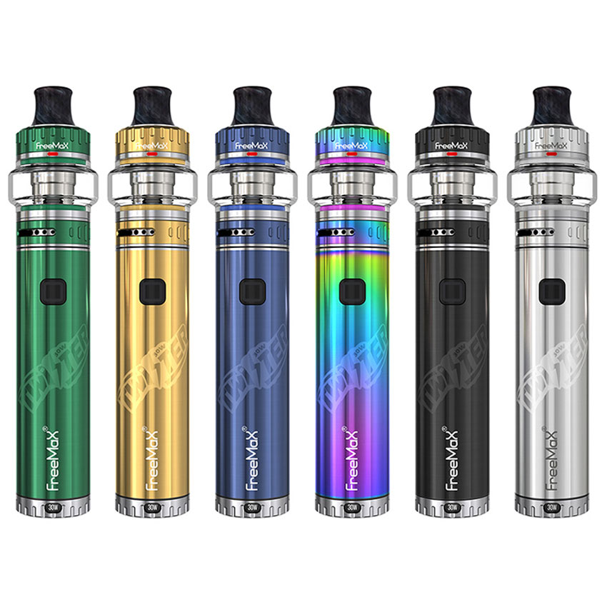 Freemax Twister 30W VM Kit with Fireluke 22 Tank Atomizer 1400mAh 3.5ml
