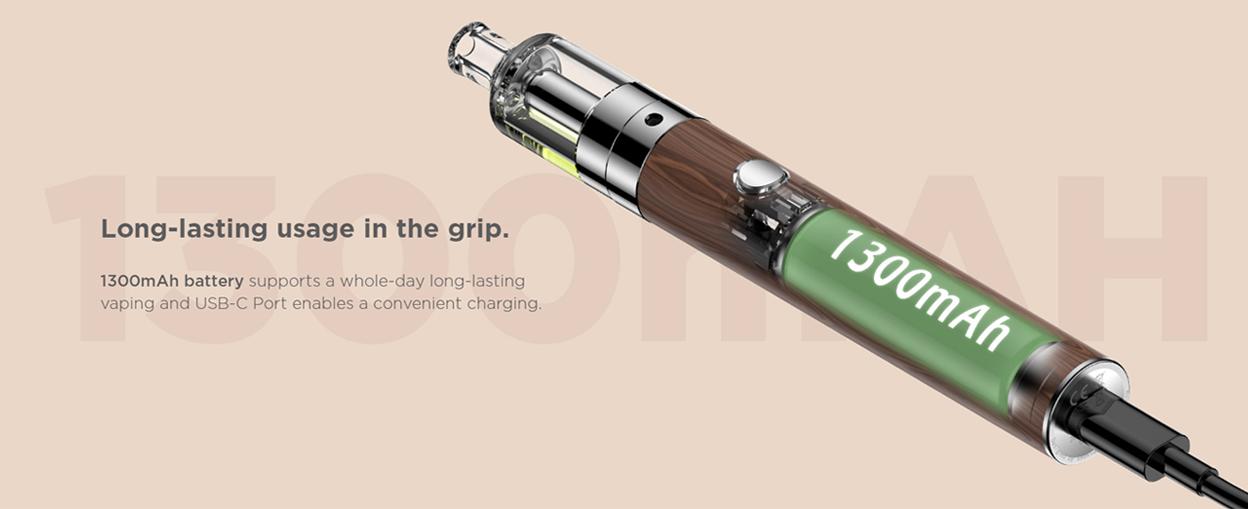 Geekvape G18 Pen Kit