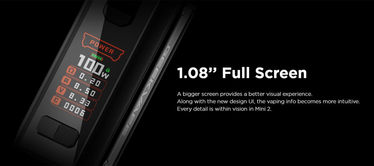 Geekvape M100 Kit