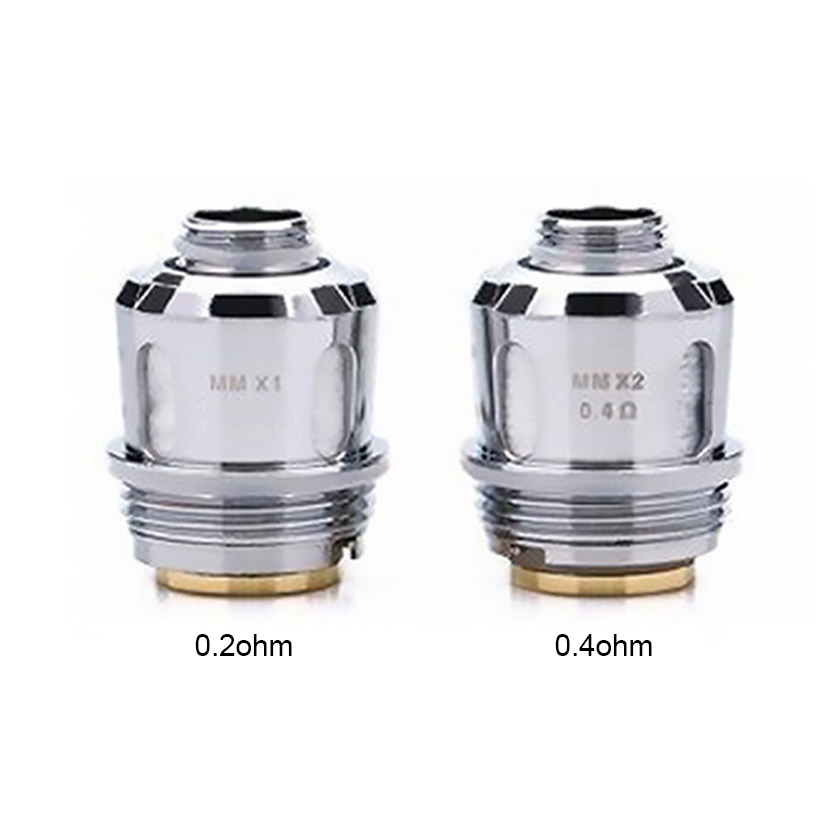 3pcs Meshmellow Coil for Geekvape Alpha Tank Atomizer