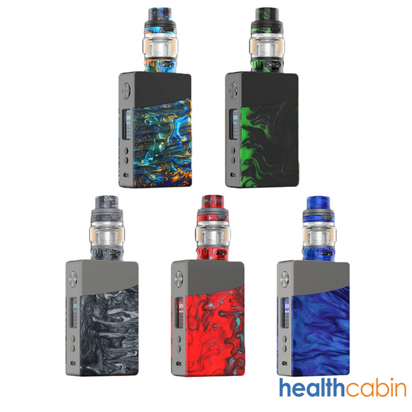 Geekvape Nova 200W Mod Kit with Alpha Tank Atomizer 4ml