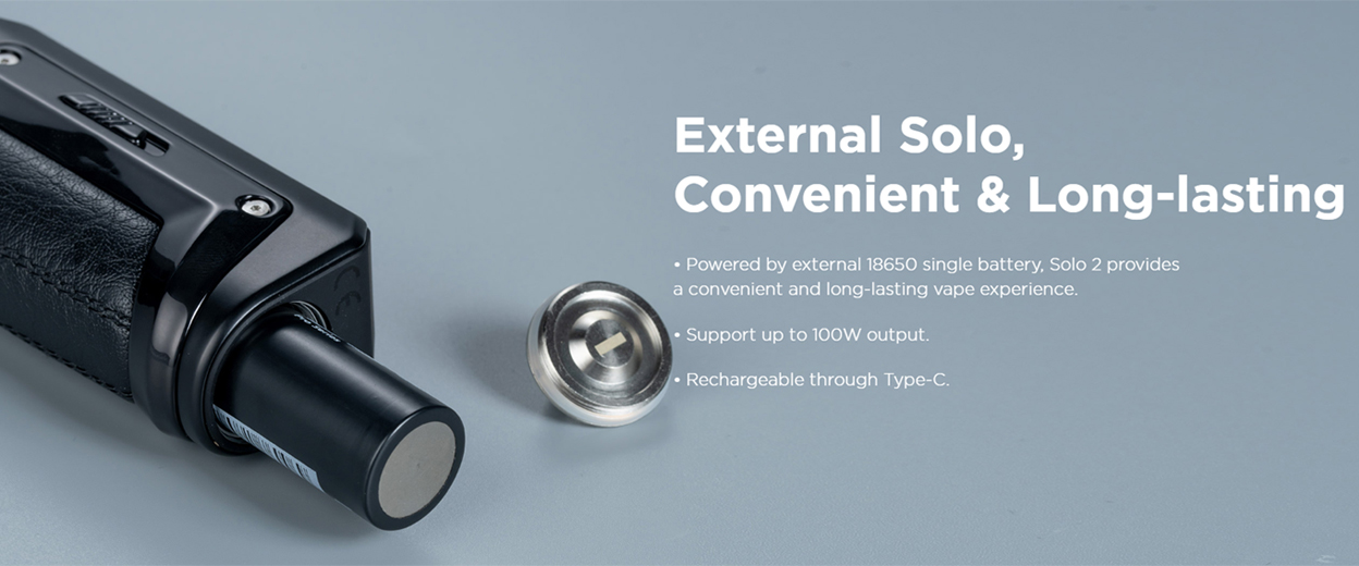 Geekvape S100 Kit