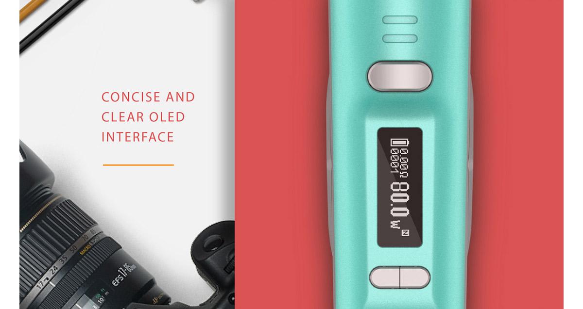 Geekvape Lucid Kit