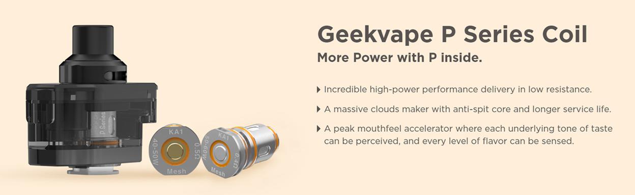 Geekvape Obelisk 60 kit