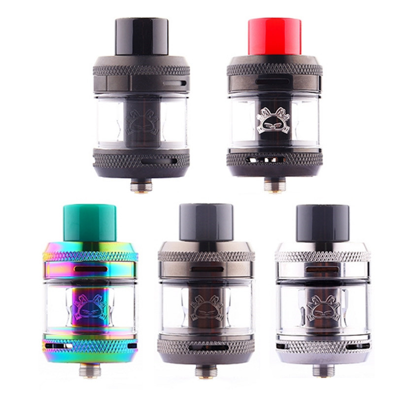 Hellvape Fat Rabbit Sub Ohm Tank 5ml