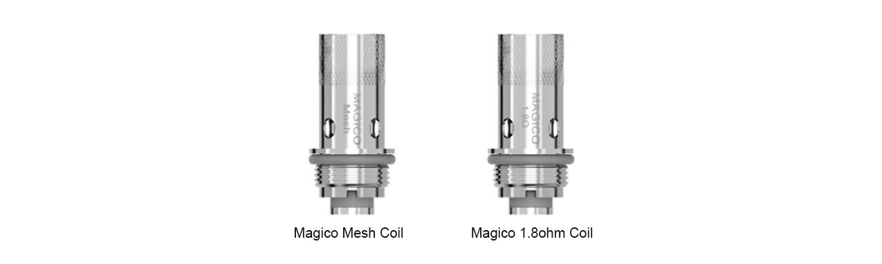 HorizonTech Magico Coil