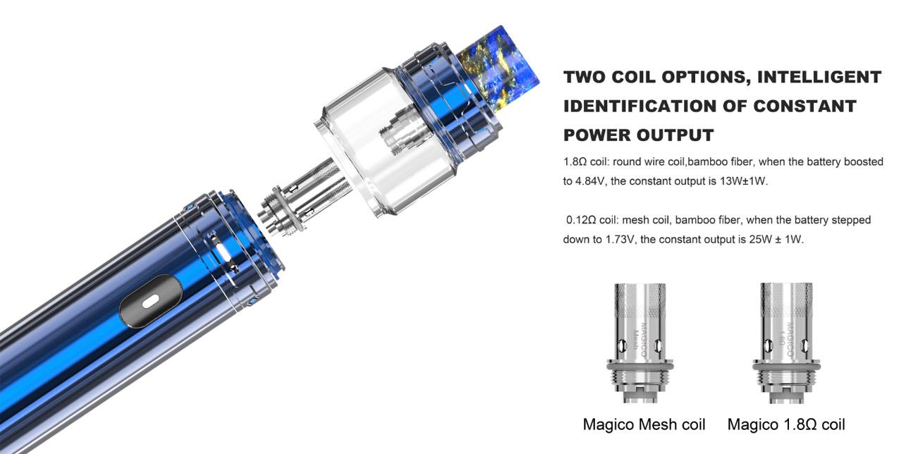 HorizonTech Magico Kit