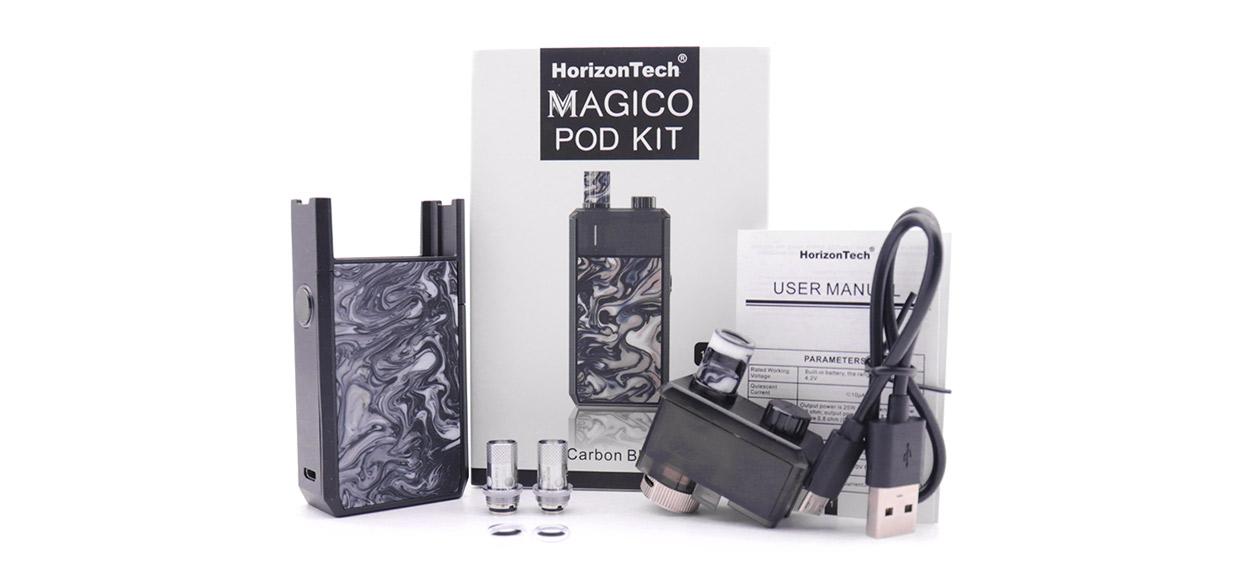 Horizon Magico Pod Kit