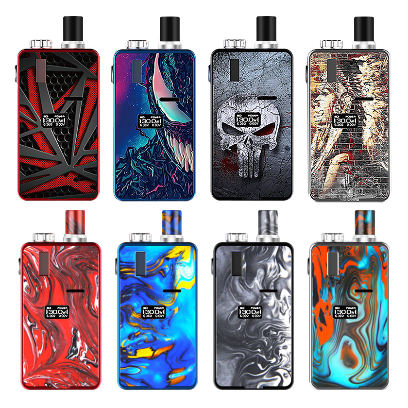 Hugo Vapor Kylin 30W Pod System Kit 1000mAh 3ml