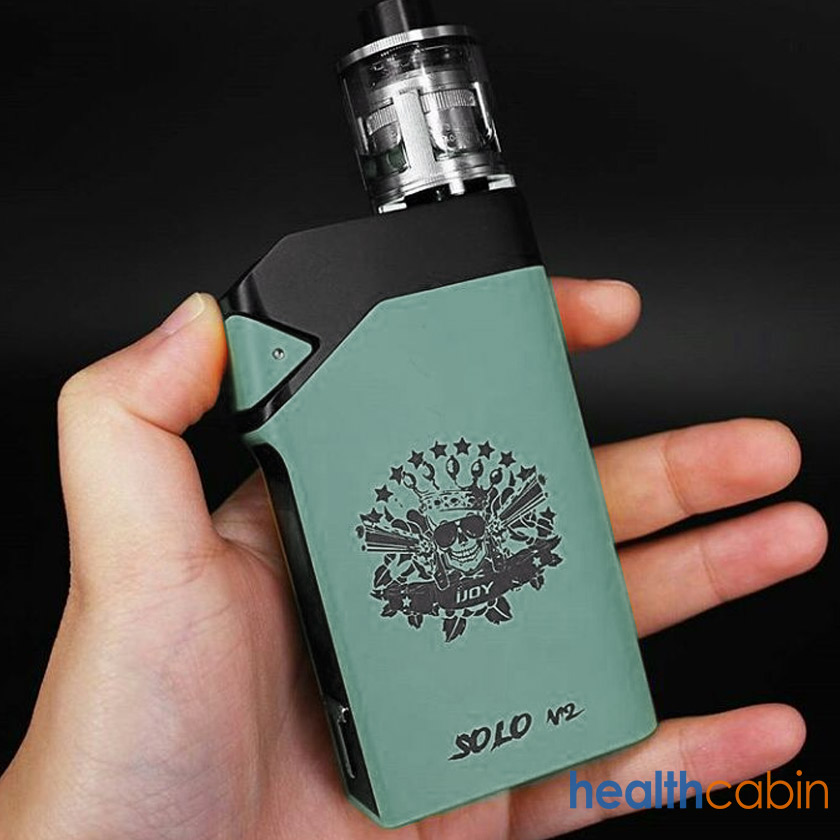 iJoy Solo V2 200W Kit with 2ml Limitless Sub Ohm Tank