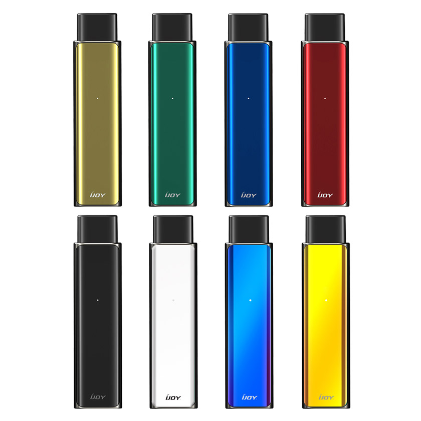 IJOY Luna Pod System Kit 350mAh 1.4ml