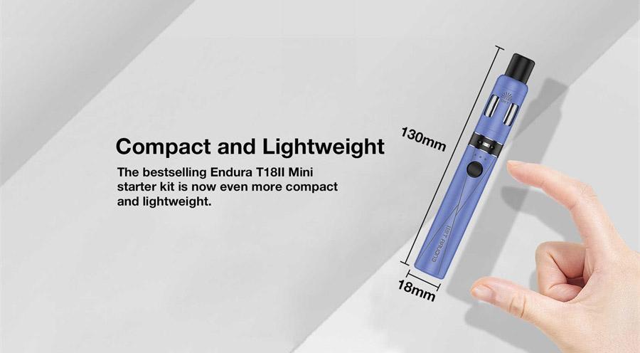 Innokin Endura T18II Mini Kit