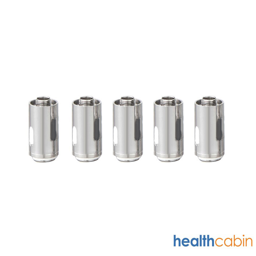 5pc Kanthal BVC Coils (0.8ohm) for Innokin iTaste Kroma Kit & Cool Fire Pebble Kit & Slipstream Tank Atomizer