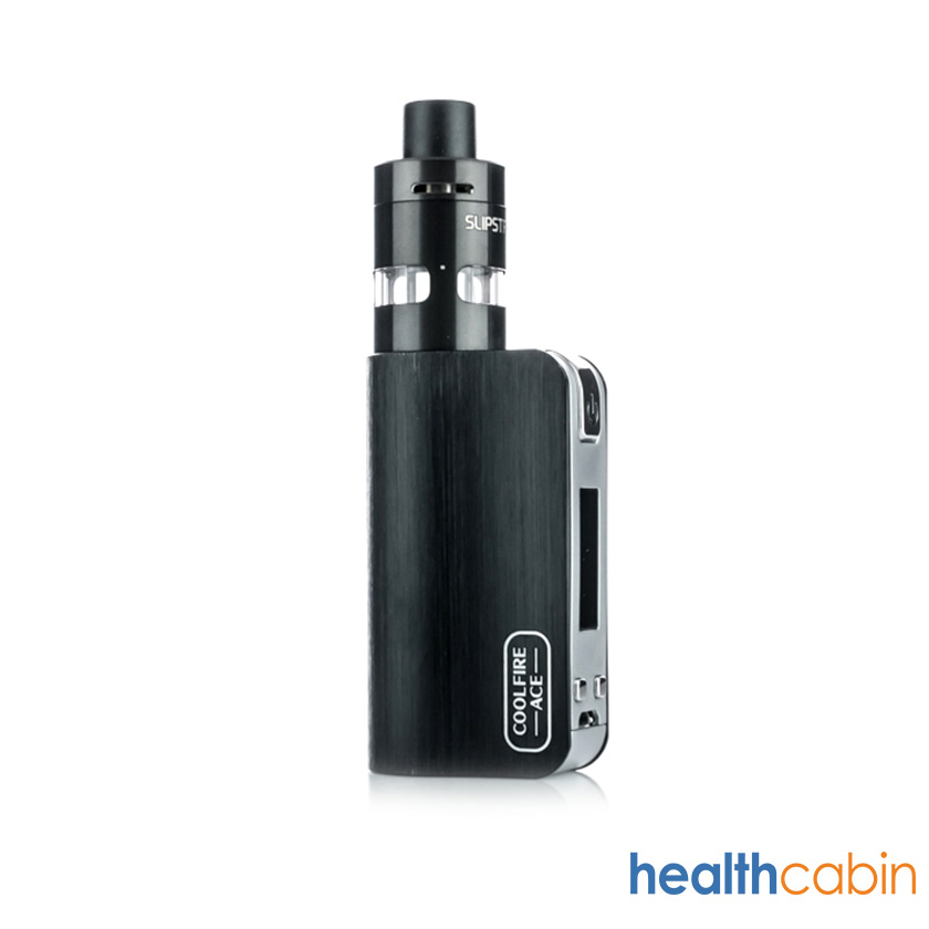 Innokin Cool Fire ACE 40W Mod Kit 1300mAh Black