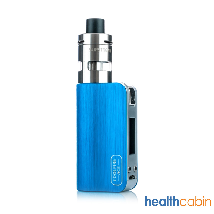 Innokin Cool Fire ACE 40W Mod Kit 1300mAh Blue