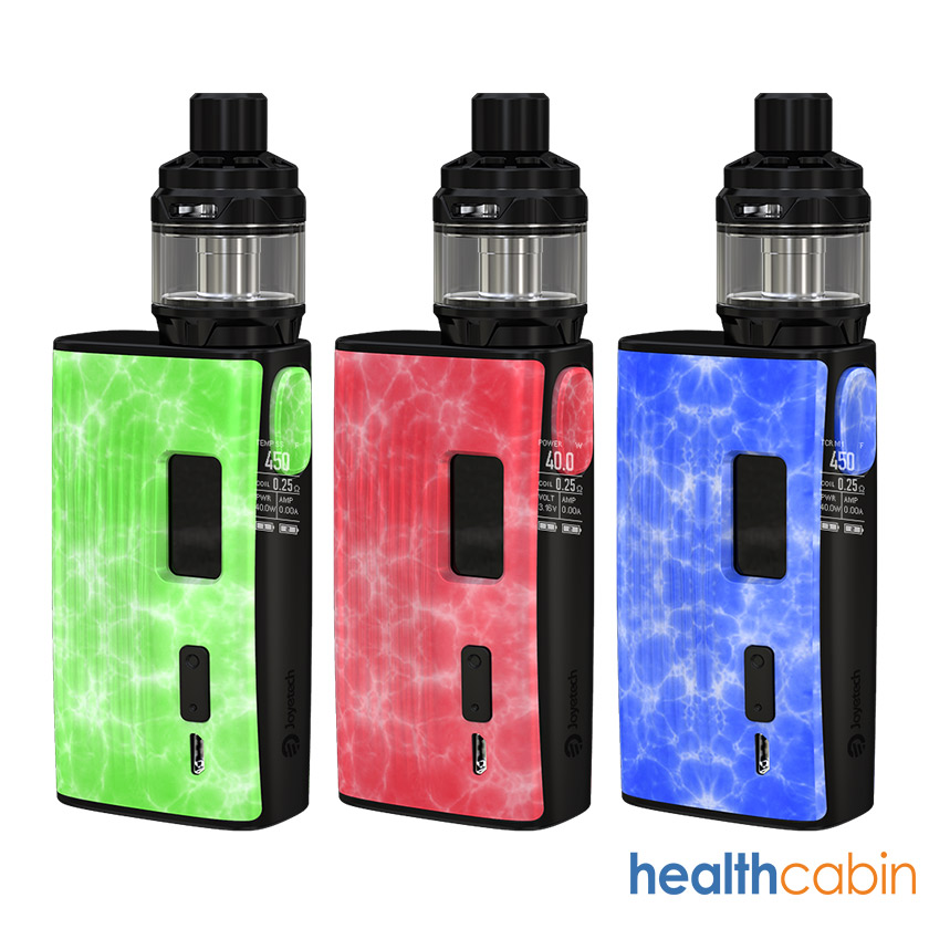 Joyetech ESPION Tour 220w Kit with CUBIS Max Tank Atomizer 5ml