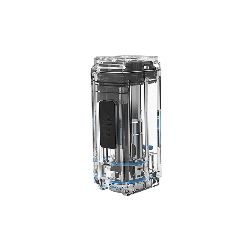 Joyetech EZ Pod Cartridge for Exceed Grip Plus / Exceed Grip Pro 2.6ml (5pcs/pack)