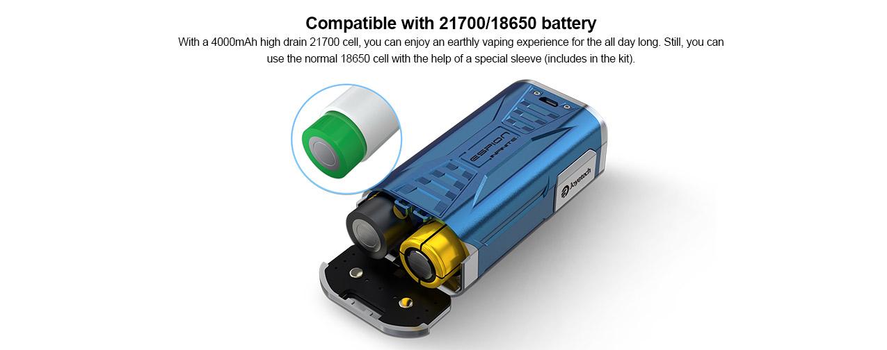 Joyetech Espion Infinite 230W Mod Kit