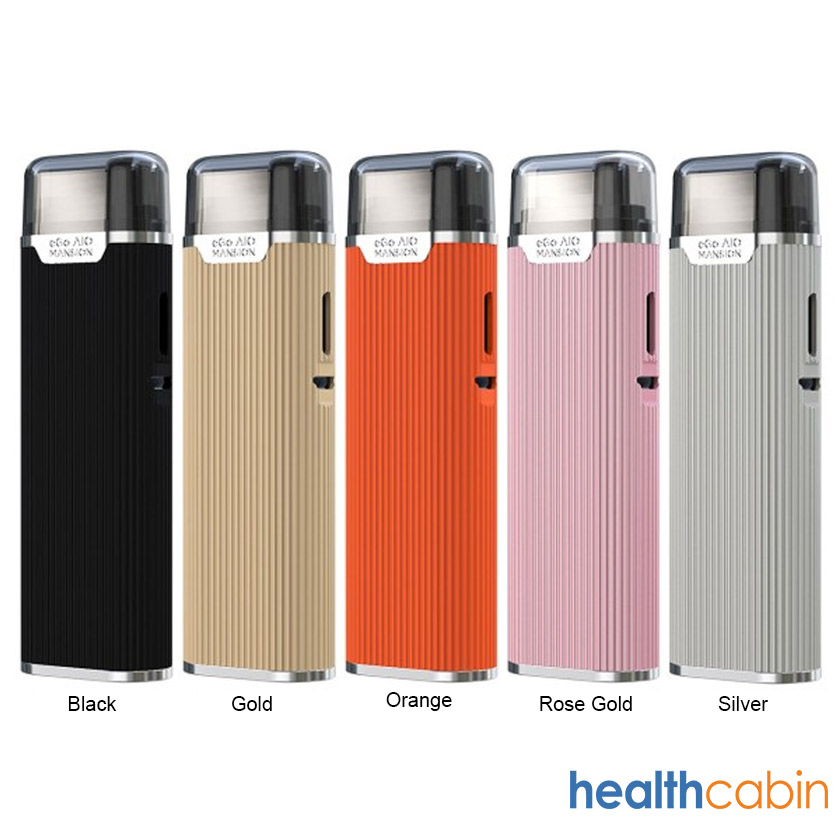 Joyetech eGo AIO Mansion Starter Kit 1300mAh