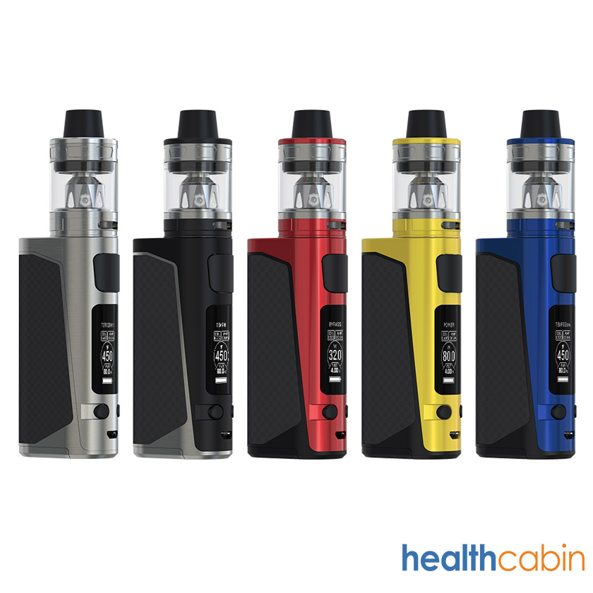 Joyetech eVic Primo Mini 80W Box Mod with ProCore Aries Tank Atomizer