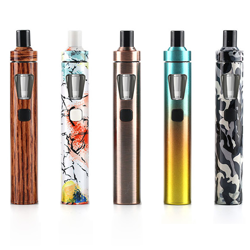 Joyetech eGo AIO Starter Kit New Color 1500mAh
