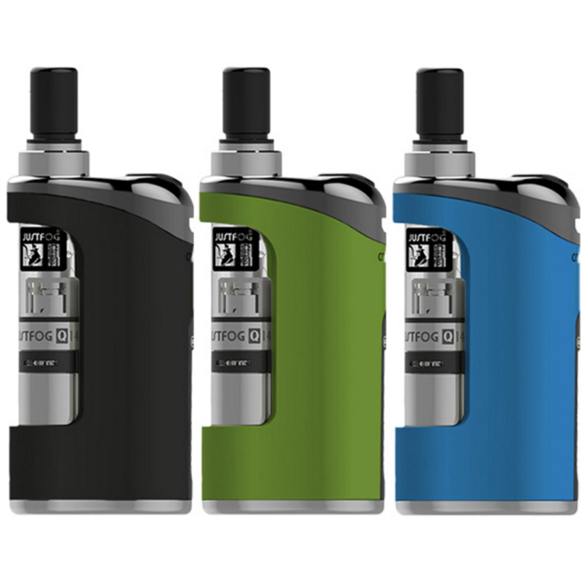 Justfog Compact14 Kit 1500mAh 1.8ml