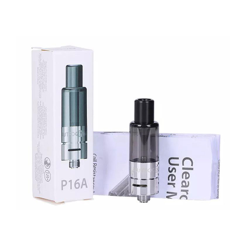 Justfog P16A Clearomizer 2ml