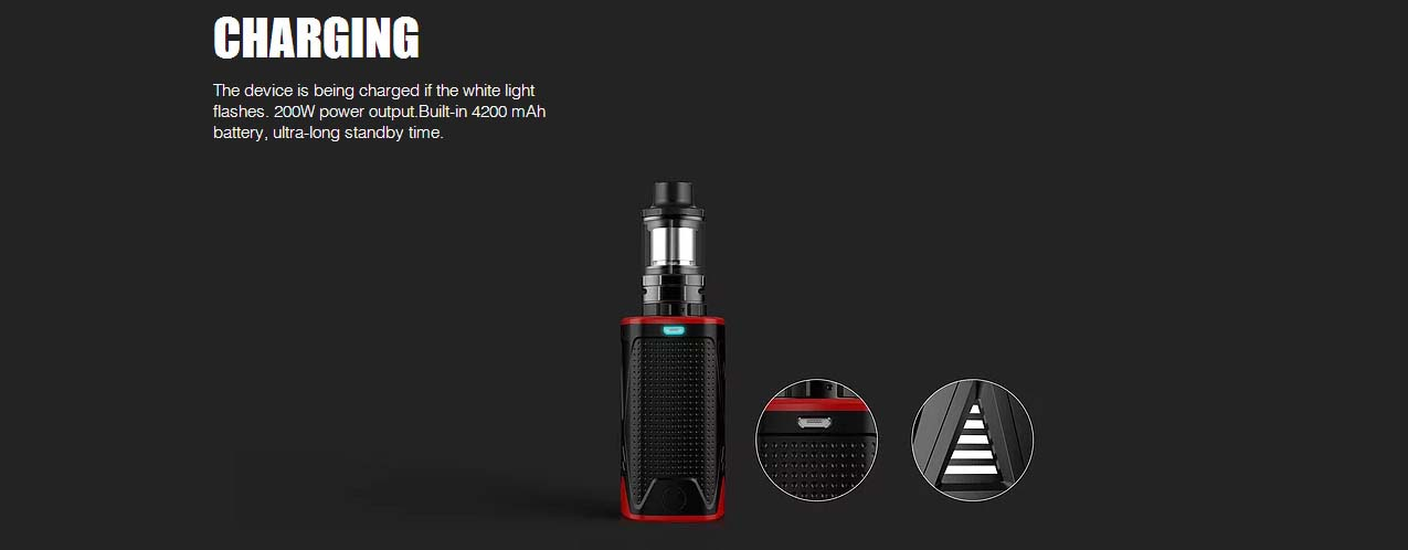 Kangertech Spider Kit
