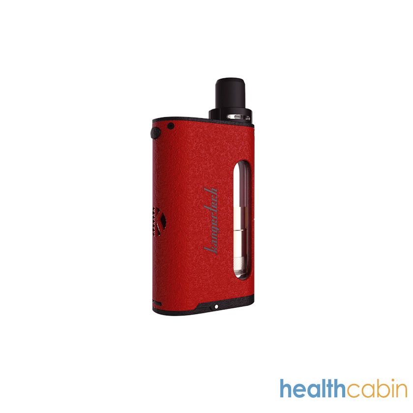 KangerTech CUPTI All in ONE 75W TC Starter Kit New Color Red