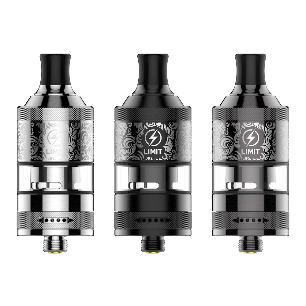 KIZOKU Limit MTL RTA Atomizer 3ml