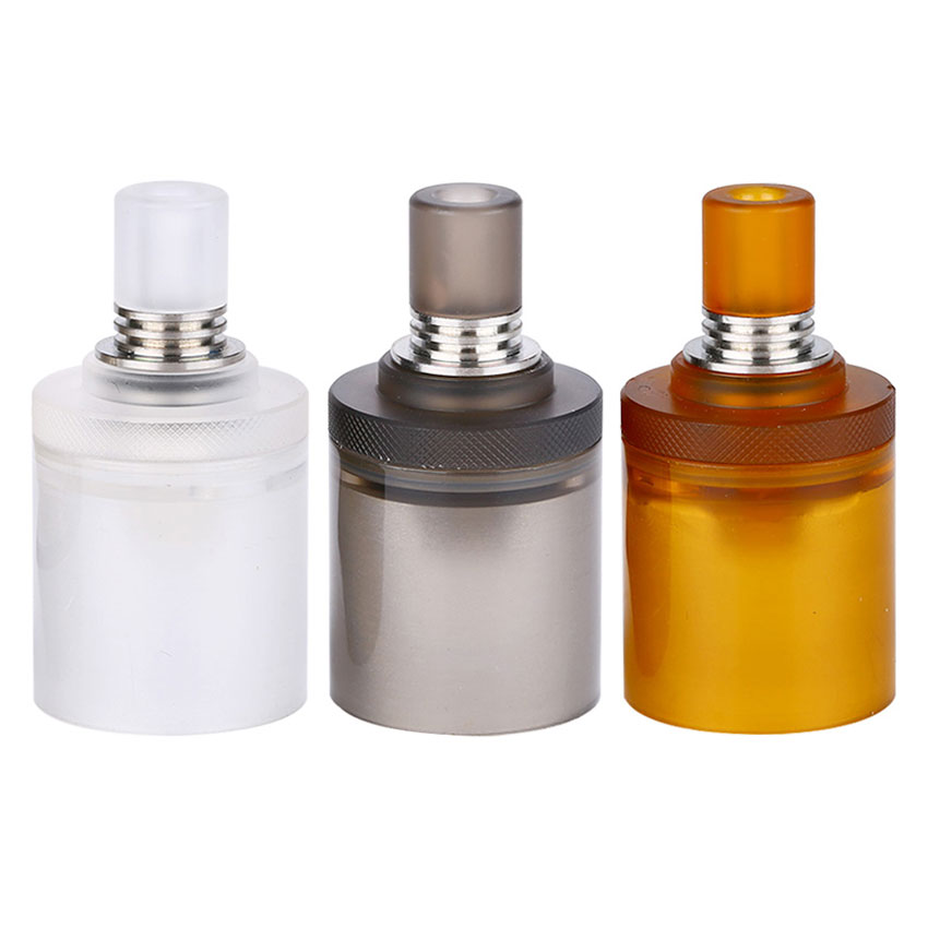KIZOKU Limit PC Tank Kit with Drip Tip