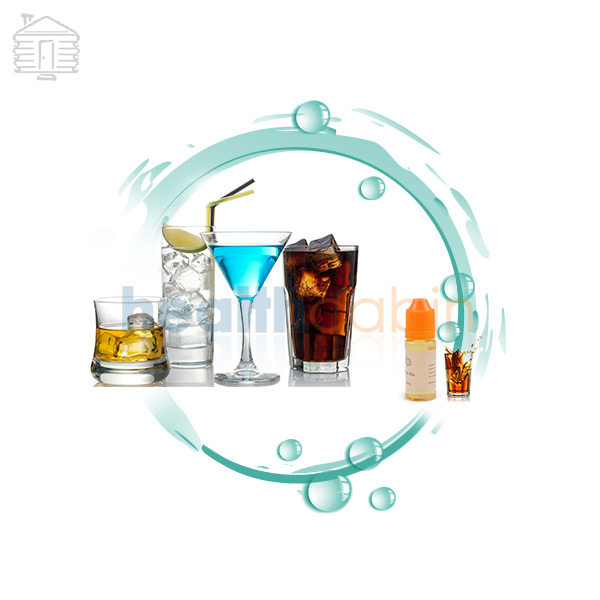 10ml HC Concentrated Soda & Beverage Flavour for DIY E-liquid