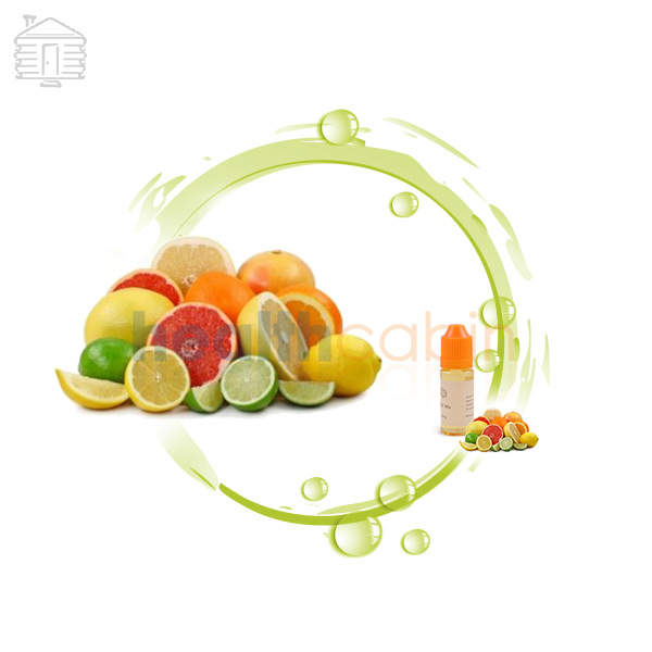 10ml HC Concentrated Fruit Flavour for DIY E-liquid