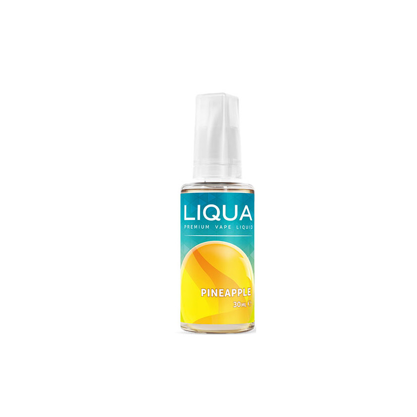 30ml NEW LIQUA Pineapple E-Liquid (50PG/50VG)