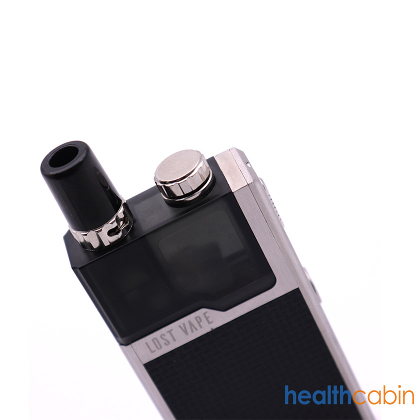 Lost Vape Orion Q Starter Kit 2ml 950mAh