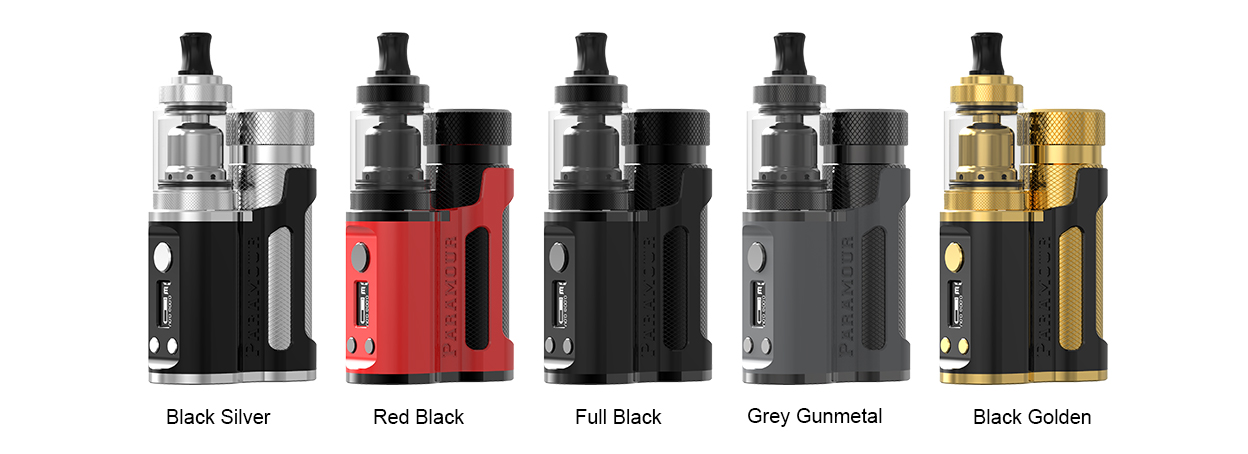 Mechlyfe Paramour SBS Kit