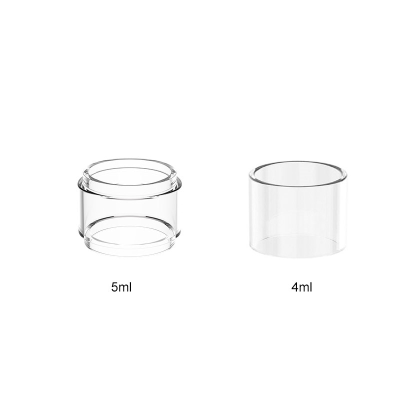 Replacement Glass Tube For NexMesh Sub Ohm Tank