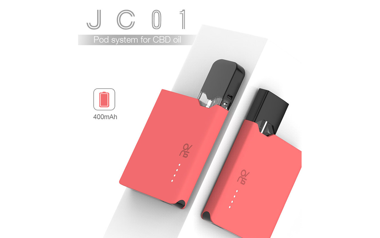 OVNS JC01 Pod kit
