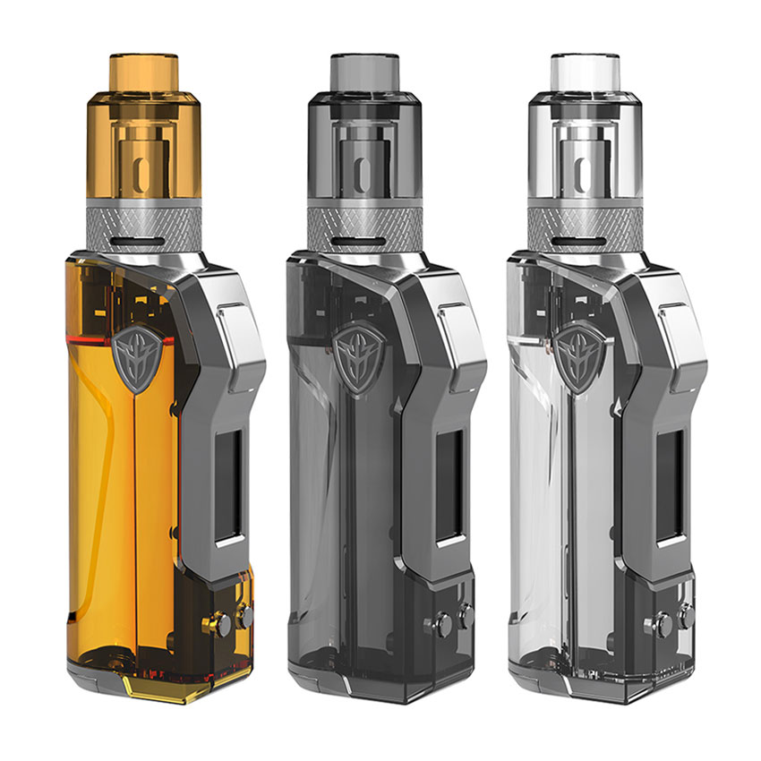 Rincoe JellyBox Mini 80W Box Mod Kit